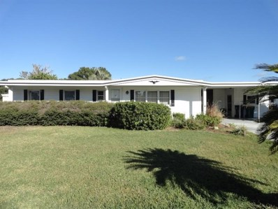 710 Viking Avenue, Tavares, FL 32778 - MLS#: G5009733