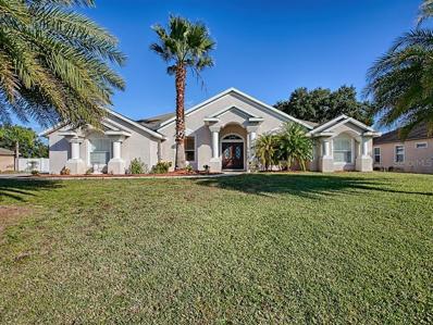 304 Waters Edge Drive, Leesburg, FL 34748 - MLS#: G5009734