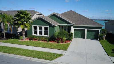 331 Blue Cypress Drive, Groveland, FL 34736 - MLS#: G5009763