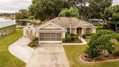 10534 Summit Square Drive, Leesburg, FL 34788 - MLS#: G5009789