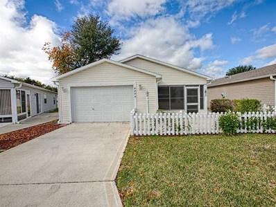 3273 Riverton Road, The Villages, FL 32162 - #: G5009795