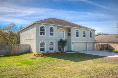 824 Jayhil Drive, Minneola, FL 34715 - MLS#: G5009809