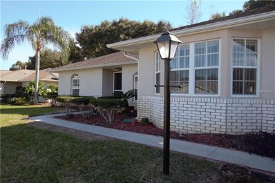 26253 Newcombe Circle, Leesburg, FL 34748 - MLS#: G5009828