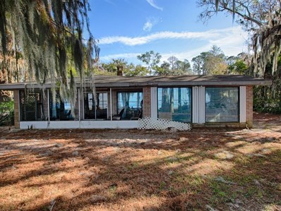 31201 Cove Road, Tavares, FL 32778 - #: G5009840