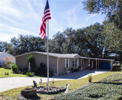 13251 Plum Lake Circle, Clermont, FL 34715 - MLS#: G5009876