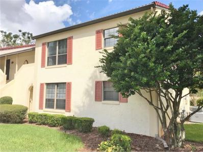 1506 S Pointe Drive UNIT D, Leesburg, FL 34748 - MLS#: G5009886