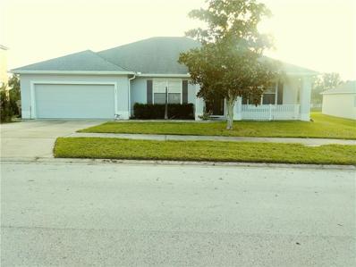 175 Blackstone Creek Road, Groveland, FL 34736 - #: G5009888