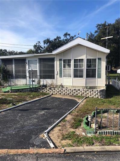 38235 Magpie Way, Leesburg, FL 34788 - MLS#: G5009892