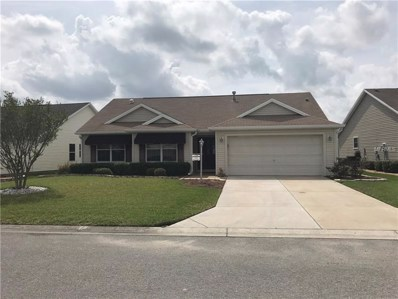 3170 Roswell Road, The Villages, FL 32162 - MLS#: G5009895