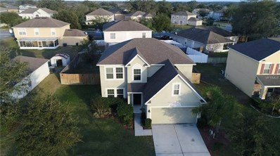 15558 Merlin Avenue, Mascotte, FL 34753 - MLS#: G5009897