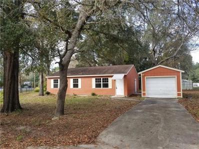 5 Cedar Lane, Ocala, FL 34472 - #: G5009933