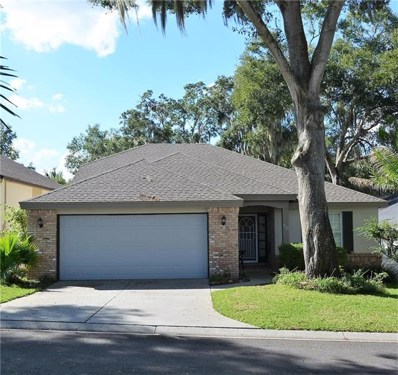 575 S Sandlake Court, Mount Dora, FL 32757 - MLS#: G5009946