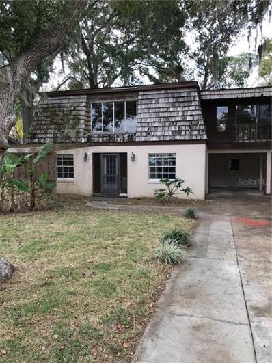 15851 Tower View Drive, Clermont, FL 34711 - MLS#: G5009950