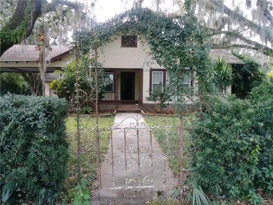 1127 Sunshine Avenue, Leesburg, FL 34748 - MLS#: G5009986