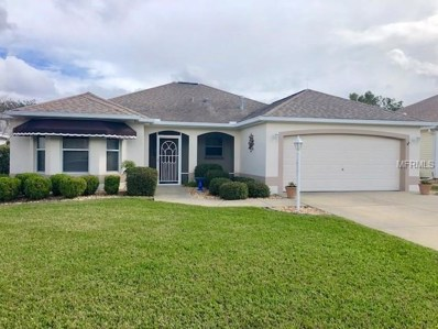 1277 Addison Avenue, The Villages, FL 32162 - #: G5010020