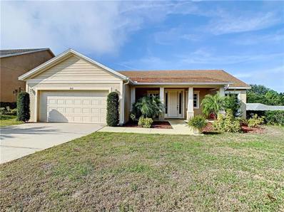 840 Willow Oak Loop, Minneola, FL 34715 - MLS#: G5010035
