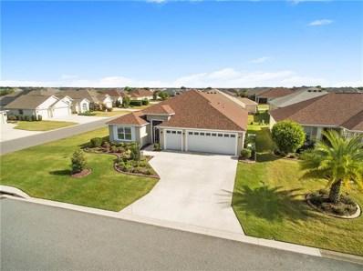3767 Underwood Street, The Villages, FL 32163 - MLS#: G5010036