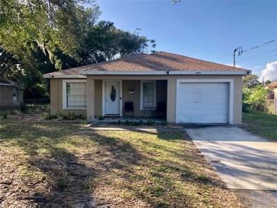 1975 Hobbs Road, Auburndale, FL 33823 - #: G5010039