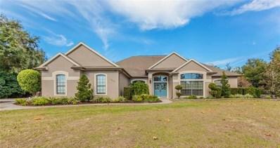 5409 Green Briar Drive, Lady Lake, FL 32159 - MLS#: G5010044