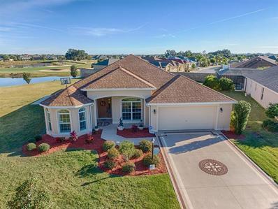 3097 Bureau Path, The Villages, FL 32163 - MLS#: G5010064