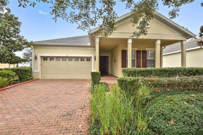 120 Flame Vine Way, Groveland, FL 34736 - MLS#: G5010068
