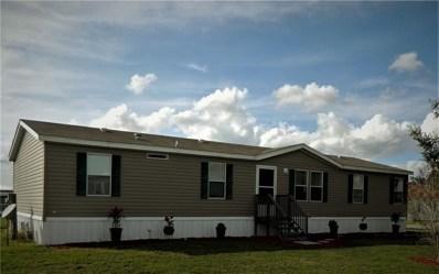 702 Royal Palm Avenue, Lady Lake, FL 32159 - MLS#: G5010073