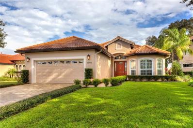 9345 San Jose Boulevard, Howey In The Hills, FL 34737 - MLS#: G5010077