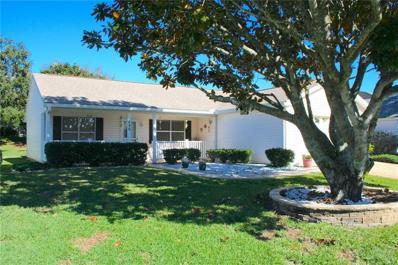 646 San Pedro Drive, The Villages, FL 32159 - #: G5010081