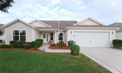 1234 Niles Court, The Villages, FL 32162 - MLS#: G5010082