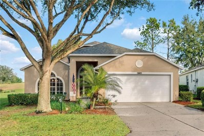 3720 Eversholt Street, Clermont, FL 34711 - MLS#: G5010106