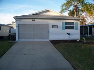 603 NE Cottage Park Lane, Leesburg, FL 34748 - MLS#: G5010136