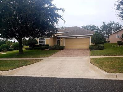 3575 Liberty Hill Drive, Clermont, FL 34711 - #: G5010162