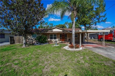 1260 Simpson Lane, Mount Dora, FL 32757 - #: G5010202