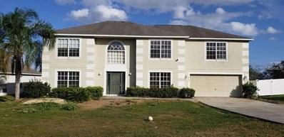 1848 Western Hills Lane, Mascotte, FL 34753 - MLS#: G5010204