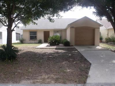 2628 Winchester Circle, Eustis, FL 32726 - MLS#: G5010206