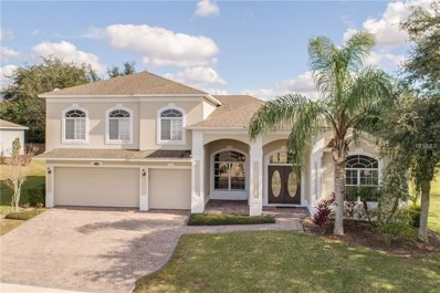1148 Calloway Circle, Clermont, FL 34711 - MLS#: G5010208