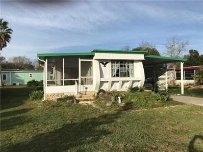 2577 Brookside Circle, Mount Dora, FL 32757 - MLS#: G5010212