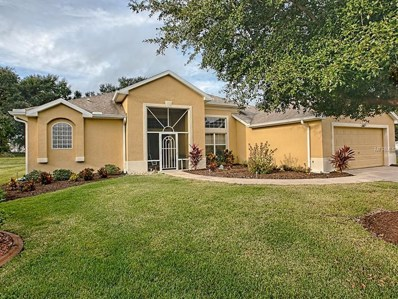 27641 Stoney Brook Drive, Leesburg, FL 34748 - MLS#: G5010222
