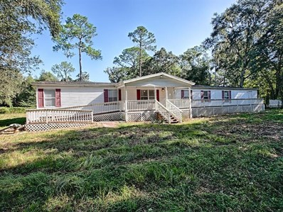 2912 Cr 675, Webster, FL 33597 - MLS#: G5010241