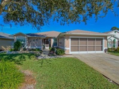 523 Grand Vista Trail, Leesburg, FL 34748 - MLS#: G5010247