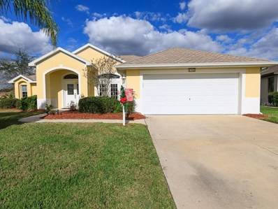 27430 Pine Straw Road, Leesburg, FL 34748 - MLS#: G5010249