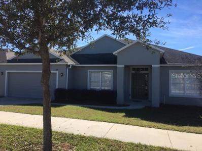 114 Blackstone Creek Road, Groveland, FL 34736 - #: G5010250