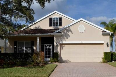 807 Wolf Creek Street, Clermont, FL 34711 - MLS#: G5010278