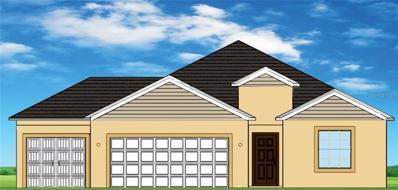 3627 Palm Avenue, Apopka, FL 32703 - #: G5010299
