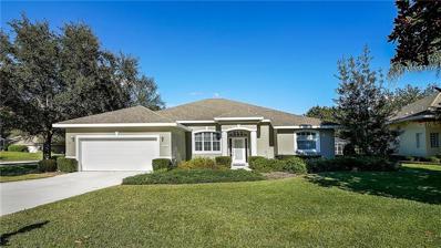 5520 Grove Manor, Lady Lake, FL 32159 - MLS#: G5010306