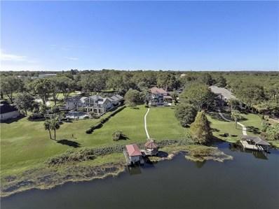 2701 Regal Point Place, Eustis, FL 32726 - MLS#: G5010320
