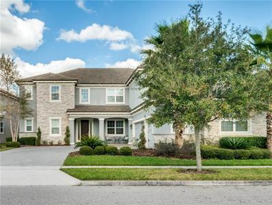 14333 United Colonies Drive, Winter Garden, FL 34787 - MLS#: G5010337
