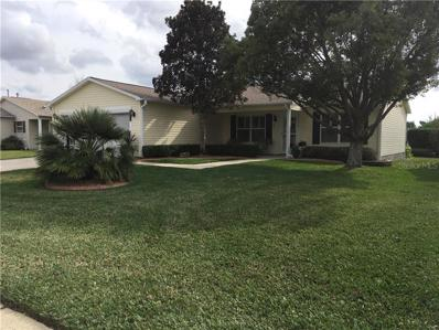 16899 SE 96TH Chapelwood Circle, The Villages, FL 32162 - MLS#: G5010341