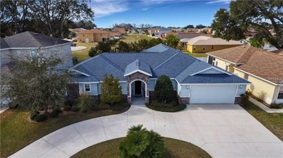 12378 NE 50TH View, Oxford, FL 34484 - MLS#: G5010385