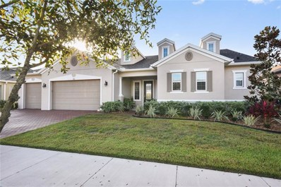 108 Balmy Coast Rd, Groveland, FL 34736 - MLS#: G5010393